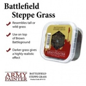 The Army Painter - Battlefield Steppe Grass