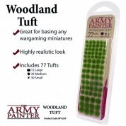 The Army Painter - Woodland Tuft