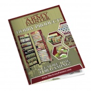 The Army Painter - The Army Painter mini catalogue 8pp - EN