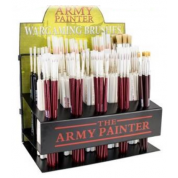The Army Painter - Empty Brush Metal Dispenser