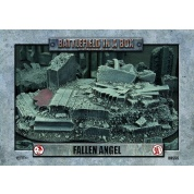Battlefield In A Box - Gothic: Fallen Angel