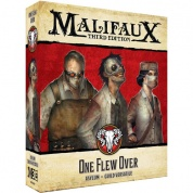 Malifaux 3rd Edition - One Flew Over - EN
