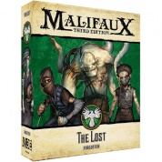 Malifaux 3rd Edition - The Lost - EN