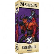 Malifaux 3rd Edition - Brood Mates - EN