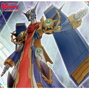 Cardfight!! Vanguard V - Trial Deck - Chronojet - EN