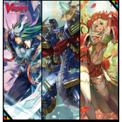Cardfight!! Vanguard V - The Next Stage Booster Display (12 Packs) - EN