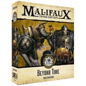 Malifaux 3rd Edition - Beyond Time - EN
