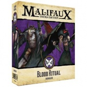 Malifaux 3rd Edition - Blood Ritual - EN