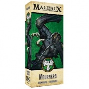 Malifaux 3rd Edition - Mourners - EN