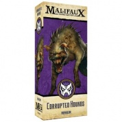 Malifaux 3rd Edition - Corrupted Hounds - EN