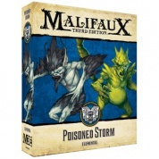 Malifaux 3rd Edition - Poisoned Storm - EN