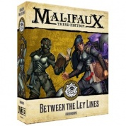 Malifaux 3rd Edition - Between the Ley-Lines - EN
