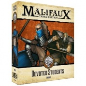 Malifaux 3rd Edition - Devoted Students - EN