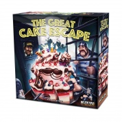 The Great Cake Escape - EN