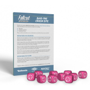 Fallout: Wasteland Warfare - Accessories: Raiders Organised Play Pack - EN