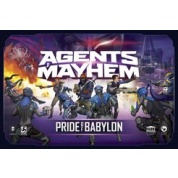Agents of Mayhem Pride of Babylon - EN