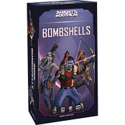 Agents of Mayhem Bombshells Expansion - EN