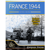 France 1944: The Allied Crusade In Europe - EN