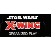 FFG - Star Wars X-Wing Store Championship Kit – 2020 Second Cycle - EN