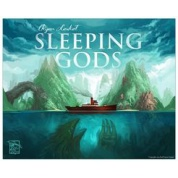 Sleeping Gods - EN