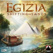 Egizia: Shifting Sands - EN