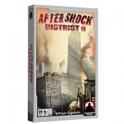 Aftershock Expansion District 6 - EN