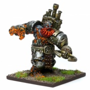 Kings of War Vanguard: Abyssal Dwarf Support Pack Infernox - EN