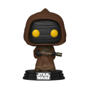 Funko POP! Star Wars - Classic Jawa Vinyl Figure 10cm