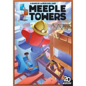 Meeple Towers - EN