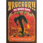 Trogdor!! The Board Game - EN