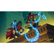 FFG - KeyForge: Chain Gang Playmat