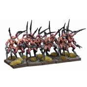 Kings of War: Nightstalker Reapers Troop - EN