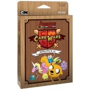Adventure Time Card Wars Hero Pack #1 - EN