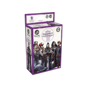 Guild Ball - The Union: Shadow of the Tyrant - EN