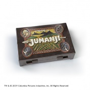 Jumanji Collector Board Game Replica - EN