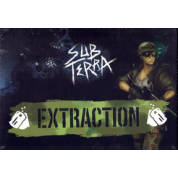 Sub Terra: Extraction - EN