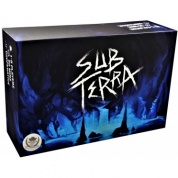 Sub Terra: Collector's Edition - EN