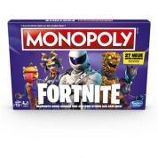 Monopoly Fortnite Edition - DE