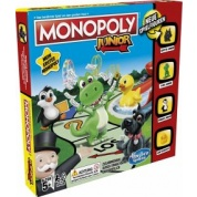 Monopoly Junior - DE