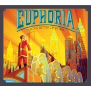 Euphoria: Build a Better Dystopia - EN