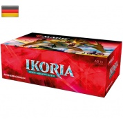MTG - Ikoria: Lair of Behemoths Booster Display (36 Packs) - DE