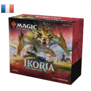 MTG - Ikoria: Lair of Behemoths Bundle - FR