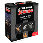 FFG - Star Wars X-Wing 2nd Edition Heralds of Hope Expansion Pack - EN