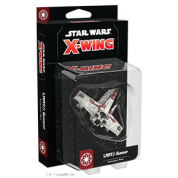 FFG - Star Wars X-Wing 2nd Edition LAAT/I Gunship Expansion Pack - EN