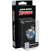 FFG - Star Wars X-Wing 2nd Edition HMP Droid Gunship Expansion Pack - EN
