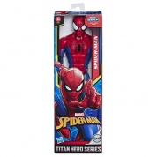 Marvel Spider-Man Titan Hero Series Action Figure with Titan Hero FX Port 30cm