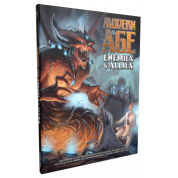 Modern Age RPG Enemies & Allies - EN