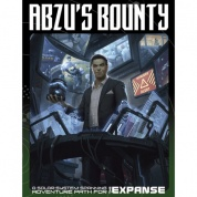 The Expanse RPG - Abzu's Bounty - EN