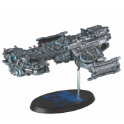 "StarCraft 6"" Mini Replica Terran Battlecruiser"