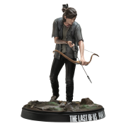 StarCraft Last of Us Part II: Ellie with Bow Figure